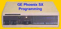 GE Phoenix Radio 1 of 2